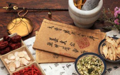 Medicinas tradicionales